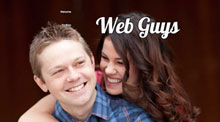 Visit Web Guys' Main Website